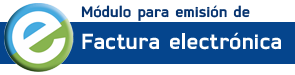factura electronica gestionpro